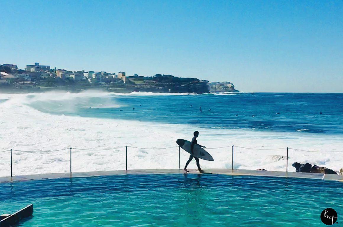 overnight success, bronte beach, surfing